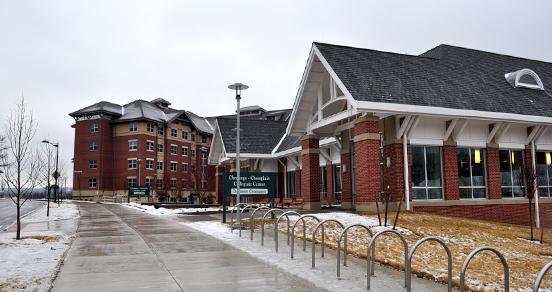Binghamton University | NY