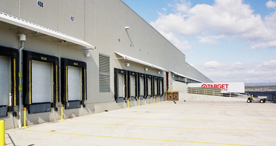 Target Distribution Center | Chambersburg, PA