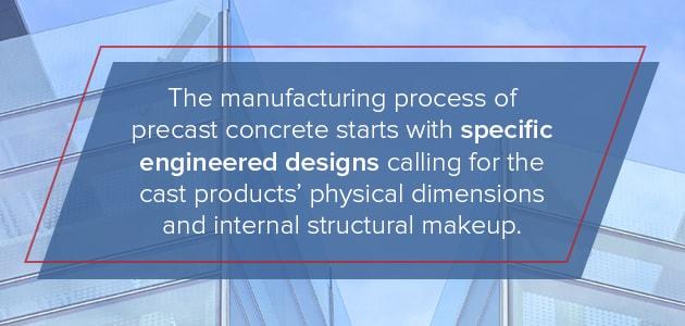 concrete engineered designs