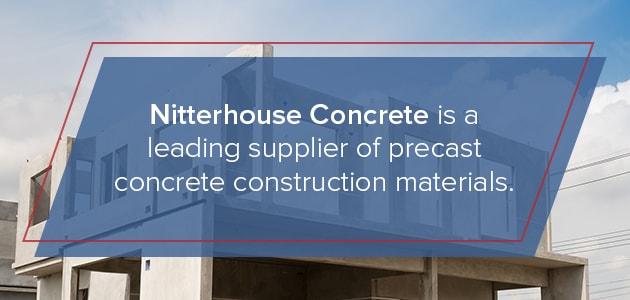 nitterhouse concrete
