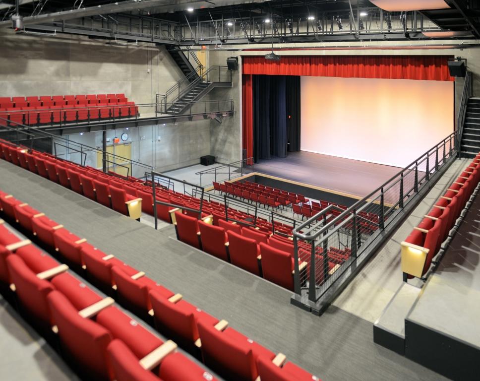 LVSC Theater